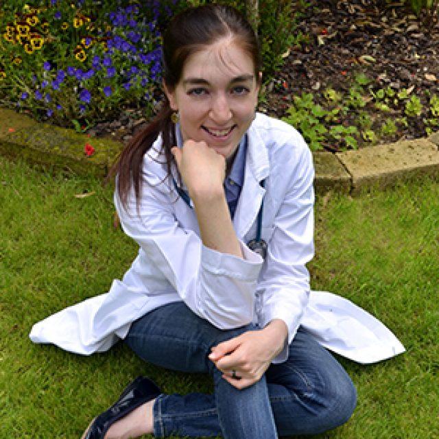Dr. Francesca Valle