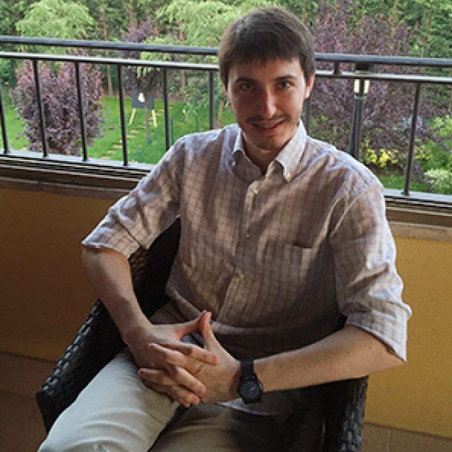 Dr. Massimiliano Redaelli