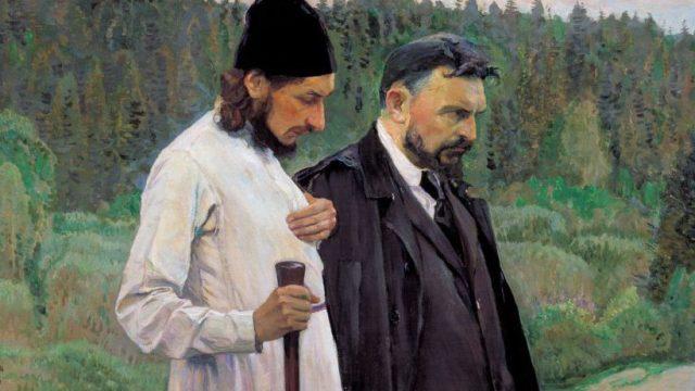 Lo stupore e la filosofia delle relazioni