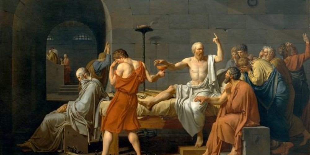 Filosofia e Salute: un binomio davvero eccellente.