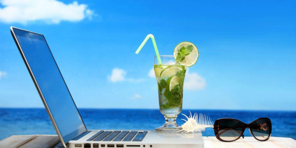 Vacanze estive: riposo stancante o ozio creativo?