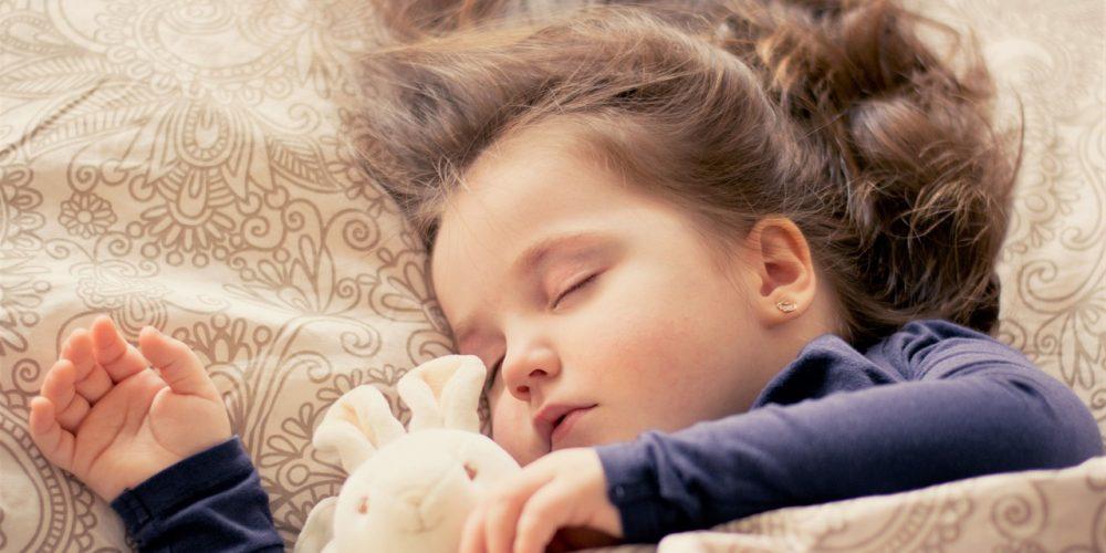 Sonno: elisir di lunga vita