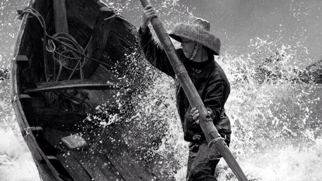 L'arma per non affondare: la resilienza