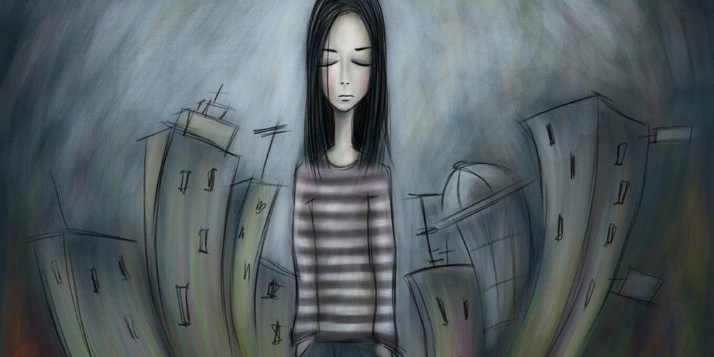 L'indifferenza: il malessere che degenera l'esistenza