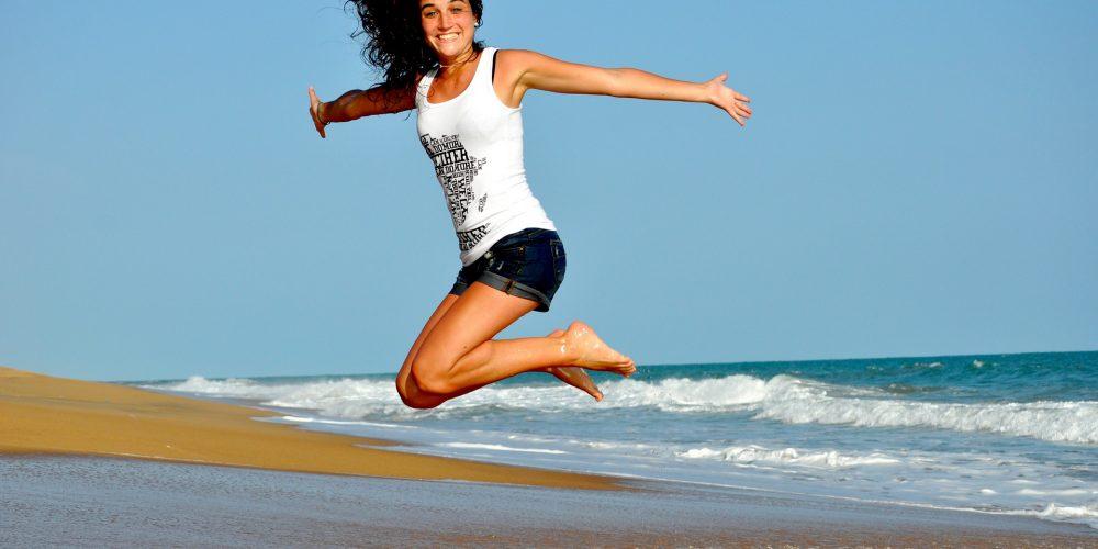 Obiettivo salute: vivere meglio in 4 mosse