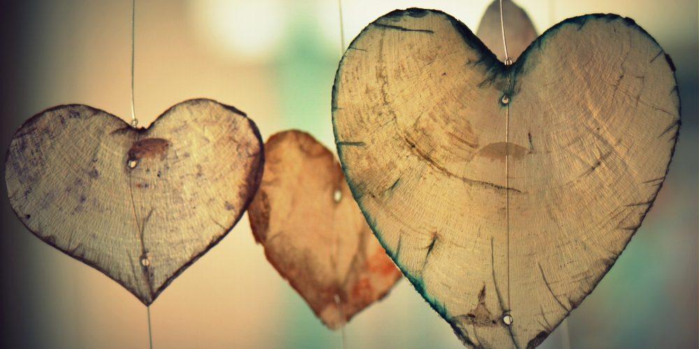 Le diverse facce dell'Amore