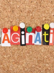 L'immaginario:la nostra risorsa nascosta