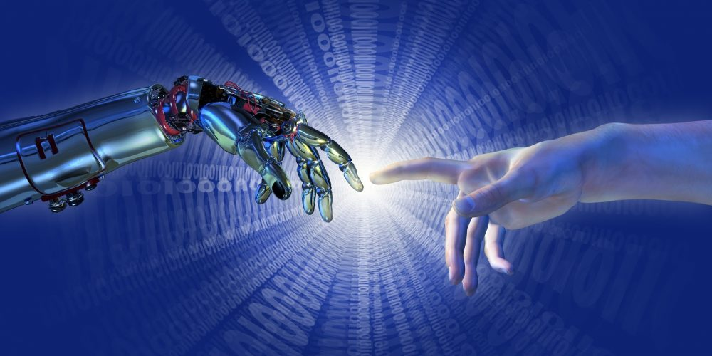 Dimmi come pensi e ti dirò chi sei: l'Intelligenza Artificiale.