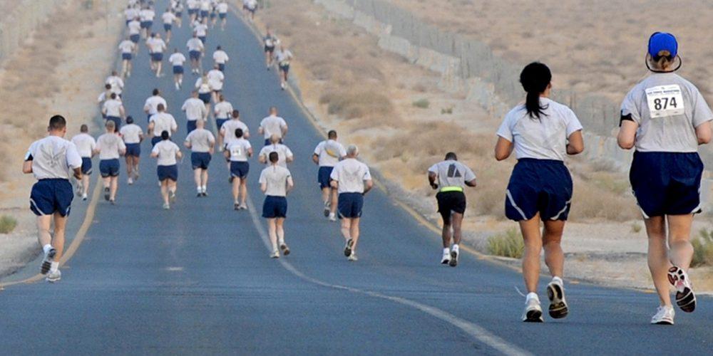 RunningMania: perchè piace tanto correre?