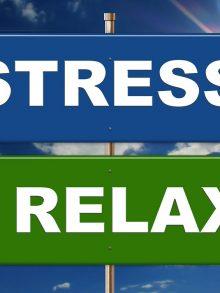 Lo stress: una definizione tra medicina e psicologia