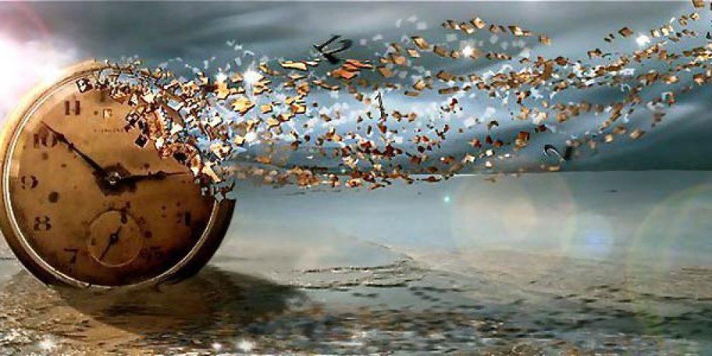 The beauty of the time: tempo di trovare Tempo