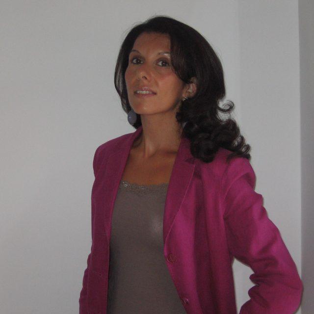Dr. Tiziana Teruzzi