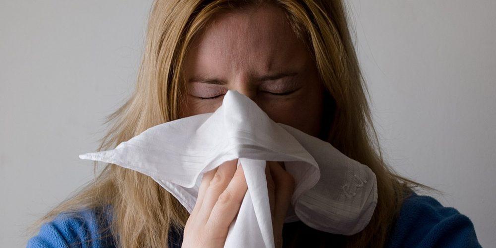 Allergie: l'importanza di una buona digestione
