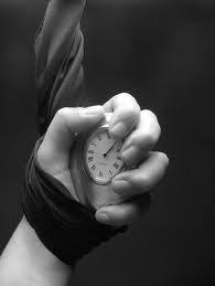 controle do tempo