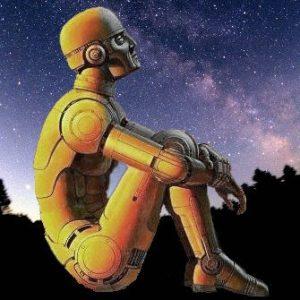 uomo artificiale